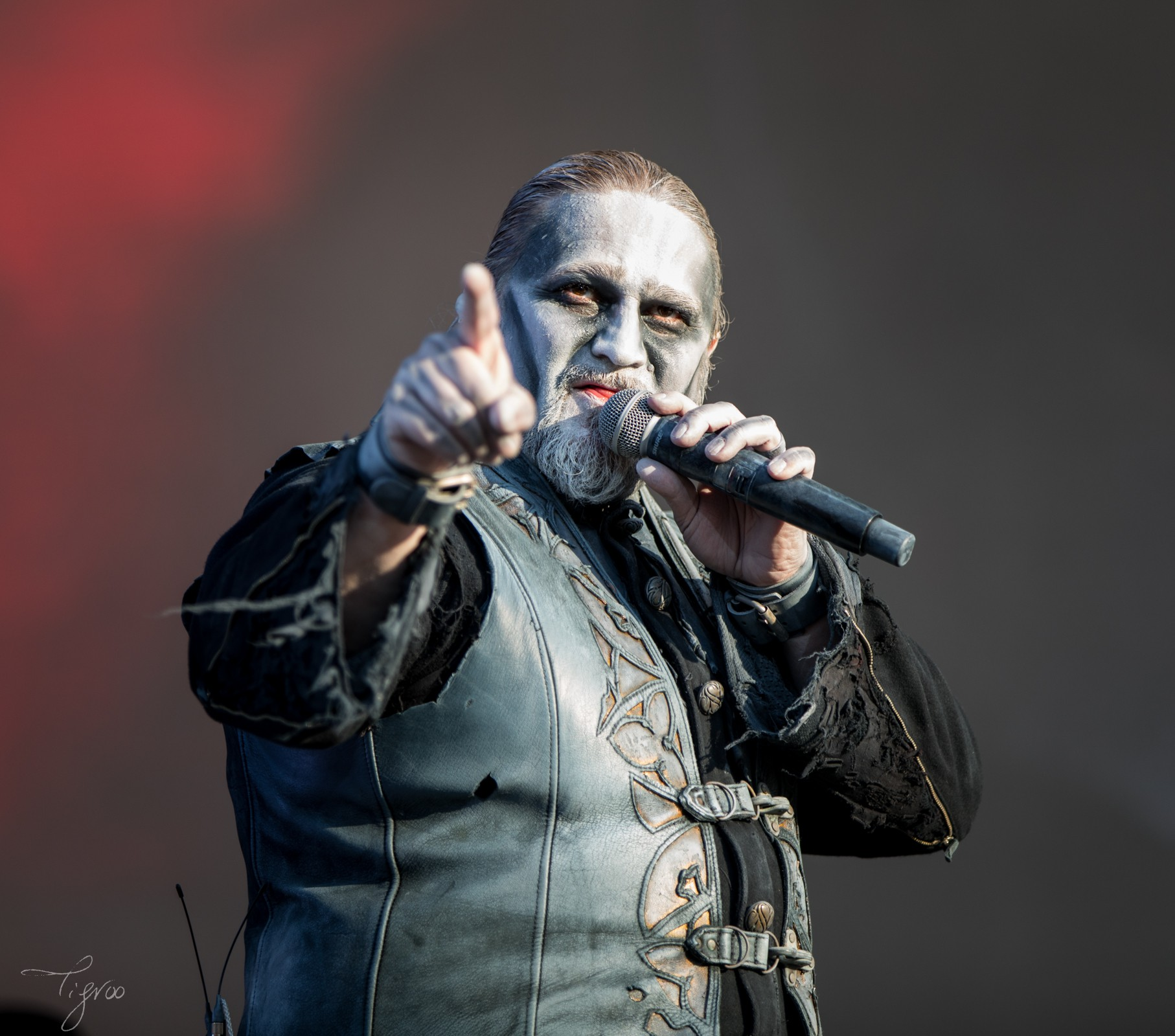 Knotfest meets Hellfest Powerwolf